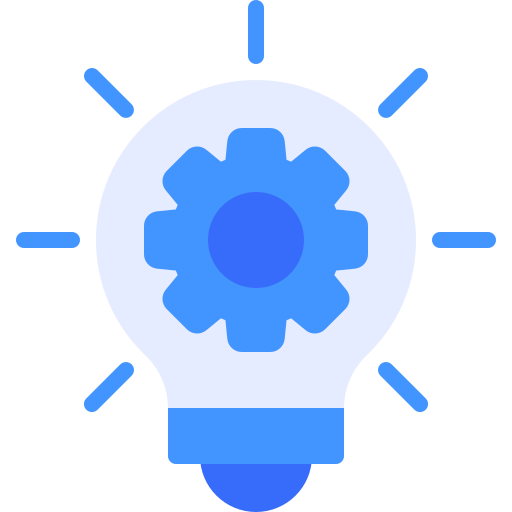 Unique Marketing and Lead Generation Challenges Icon