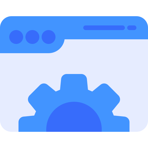 Marketing Automation Icon